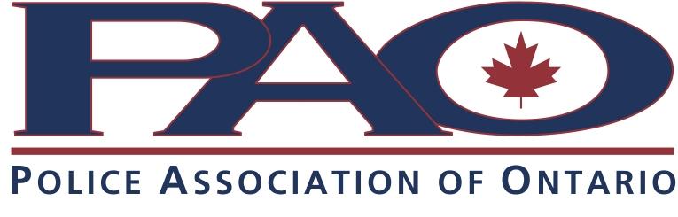 Police Association of Ontario Logo